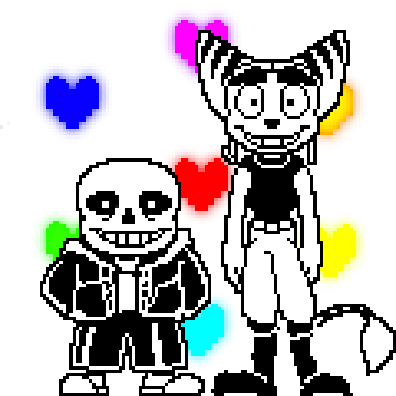 Undertale heart sprite png. Mockup by caylepolin on