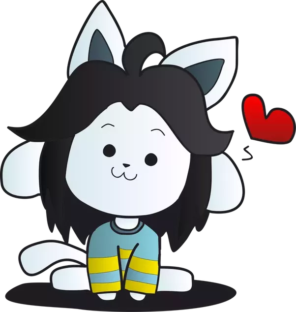 Undertale main character png. Who in your opinion