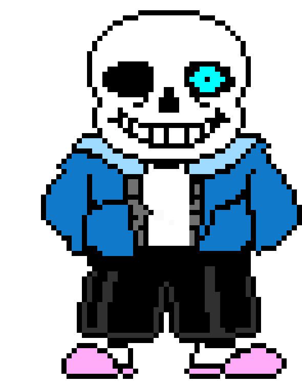 Undertale sans png. Qst quests