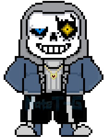 Undertale sans sprite png. Tumblr i noticed that