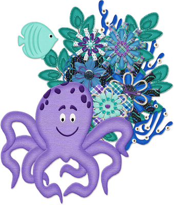 Underwater clipart stone. Pin by rt digital