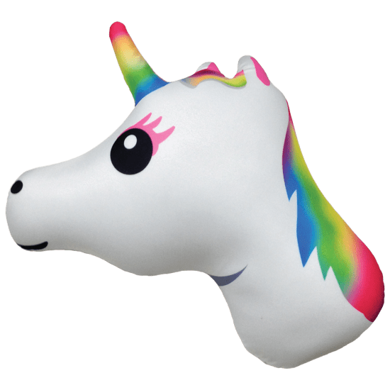 unicorns transparent emoji