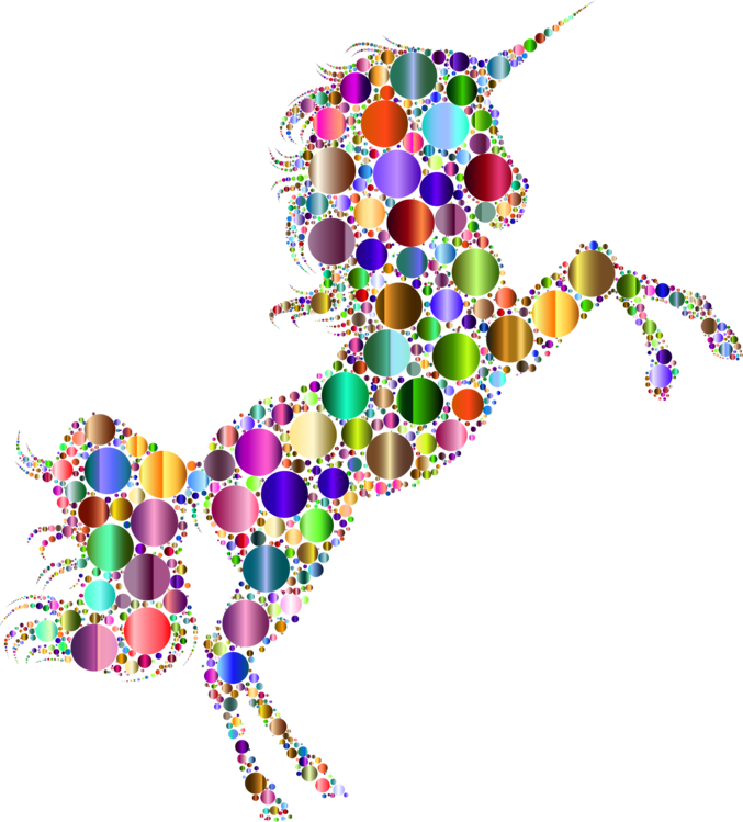 Nicorn clipart watercolor. Unicorn horn computer icons