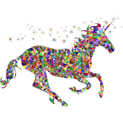 Unicorn transparent png. Unicorns images stickpng fantasy