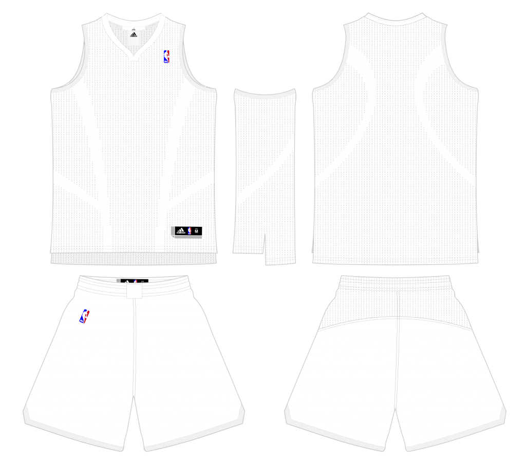 Vector present template. Free basketball jersey download