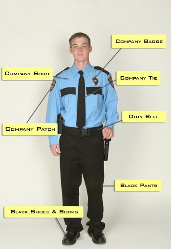 Uniform clipart security guard uniform. Uniforms project pinterest