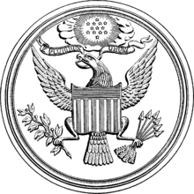 United drawing freedom american. Great seal of the