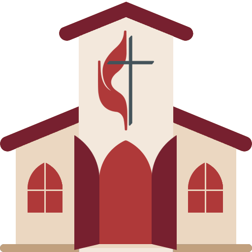 Methodist church png. Arkansas conference of the