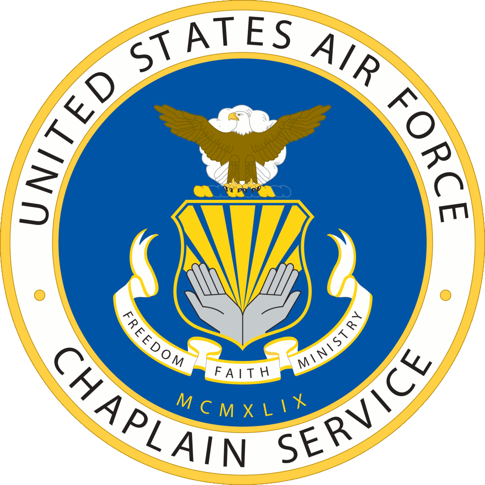 United states air force logo png. File chaplain service wikimedia