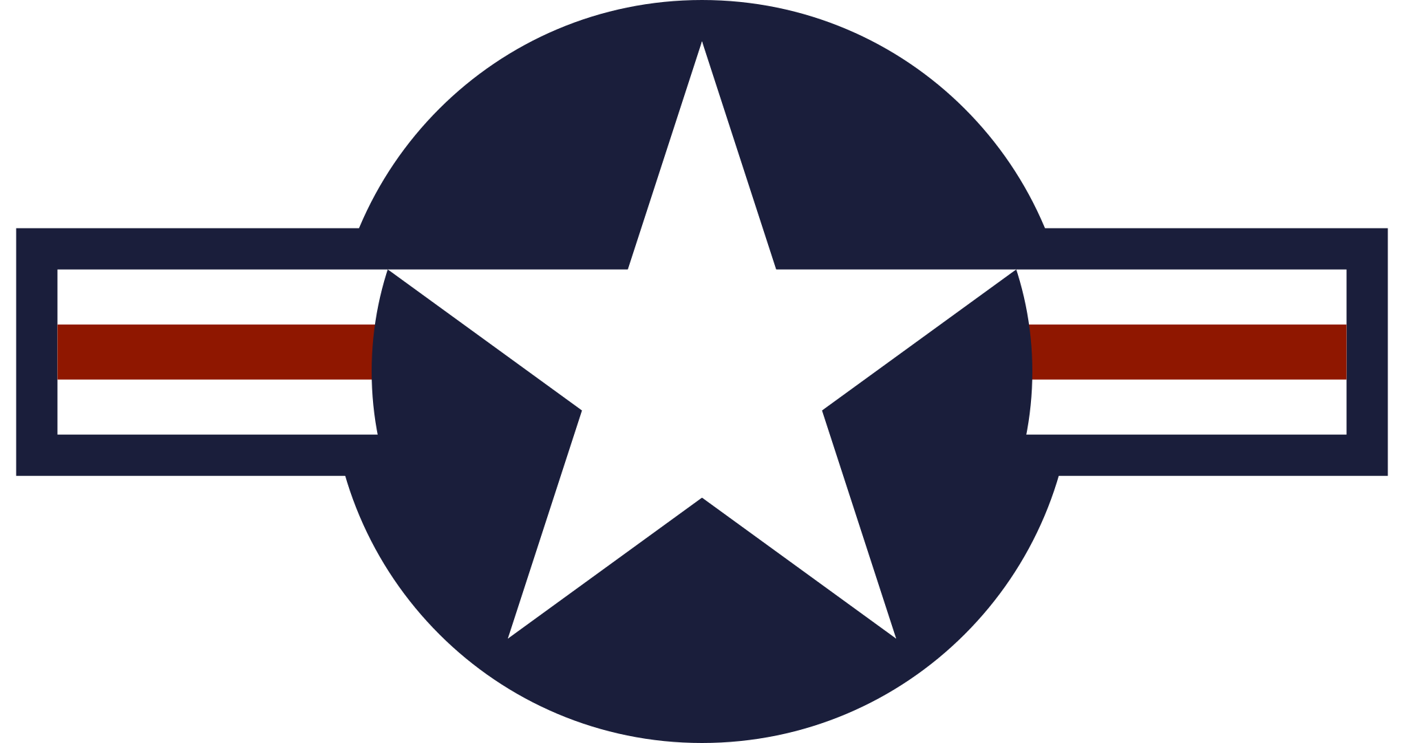 United states air force png. File roundel of the