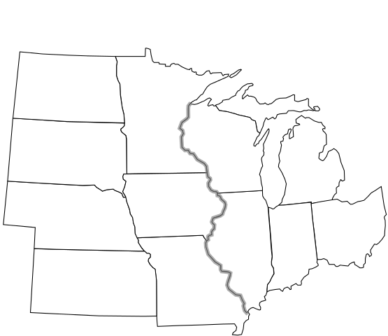 United states map outline png. File usa midwest notext