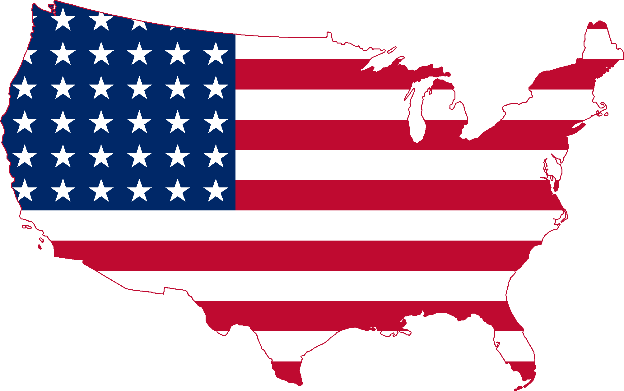 United states map png. File flag of the