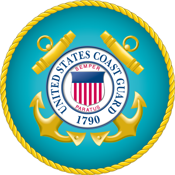 United states seal png. Image coast guard acepedia