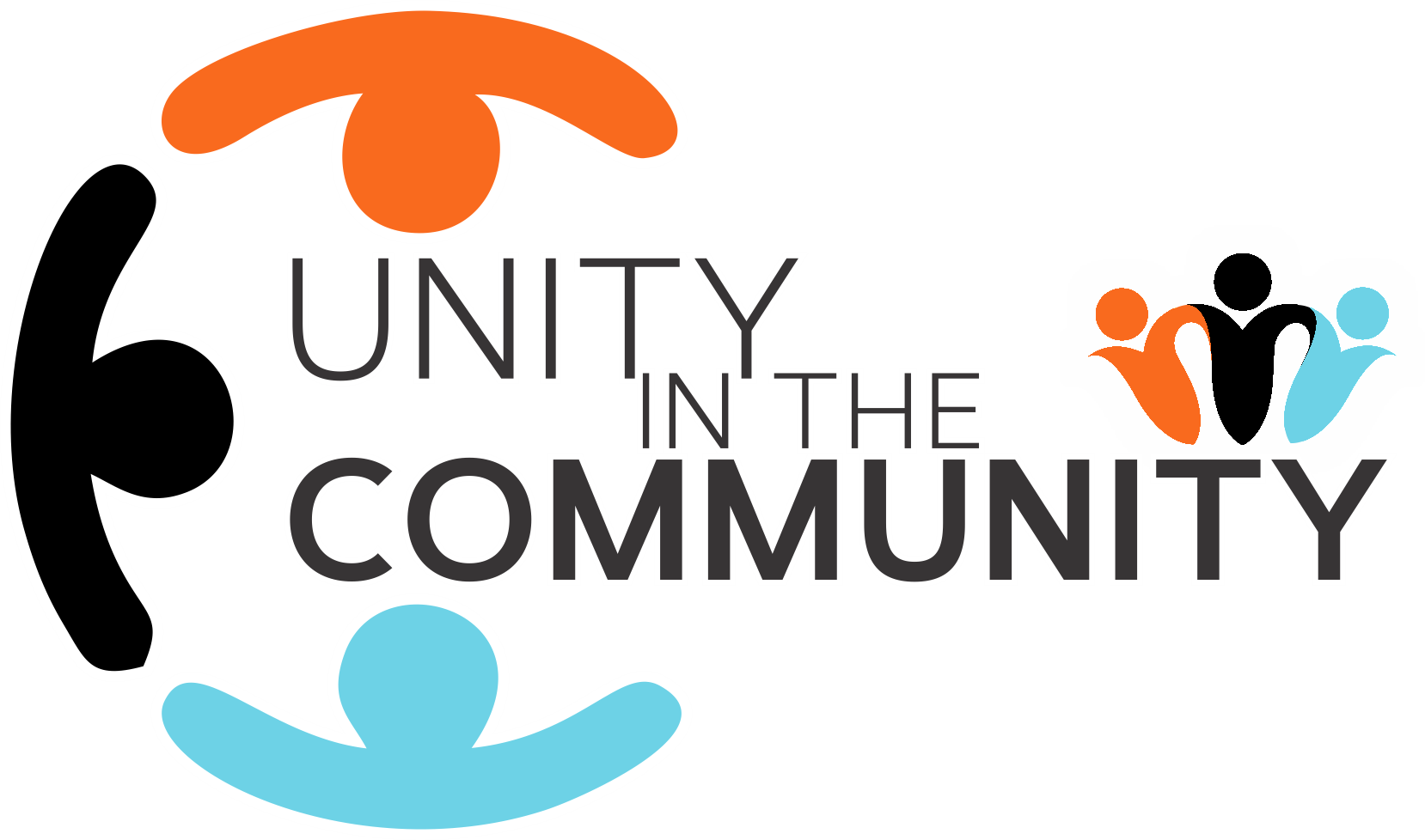 Community transparent unity. Events in the