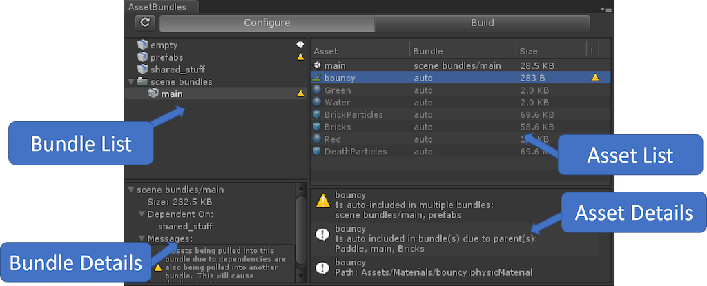 Unity import png as sprite. What s new in