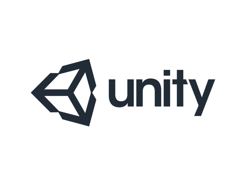 Unity transparent cool. Technologies logo png svg