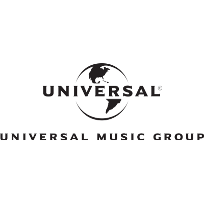 Universal music group logo png. Transparent stickpng