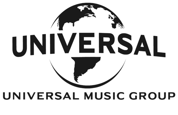 S new program to. Universal music group logo png clipart transparent stock