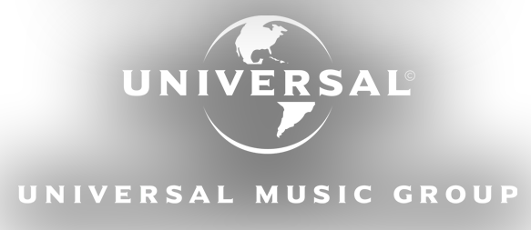 After party . Universal music group logo png png black and white library