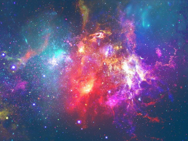 Universe clipart universe background. Cosmic starry star png
