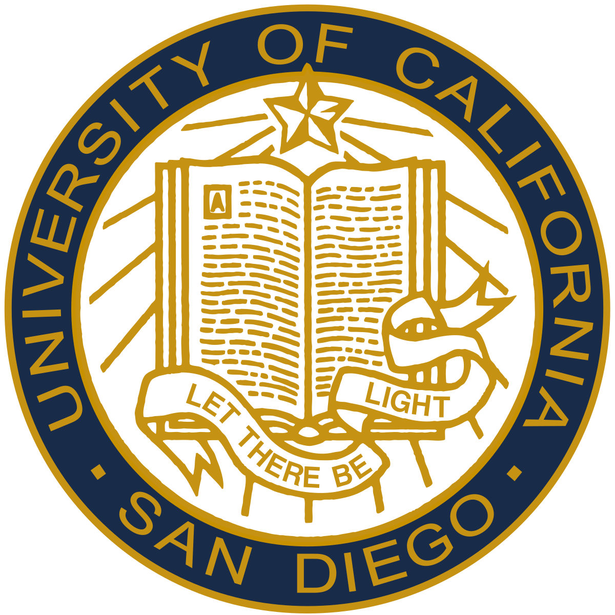 California svg admission. University of san diego