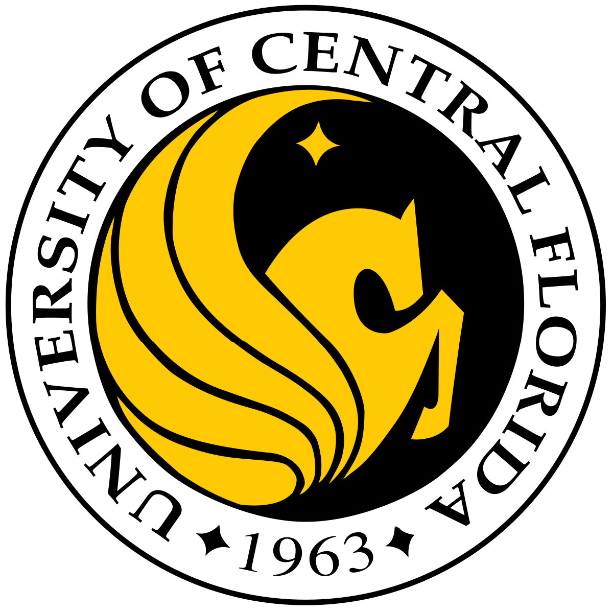 University of central florida logo png. Wikipedia