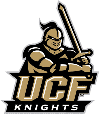University of central florida logo png. Knights