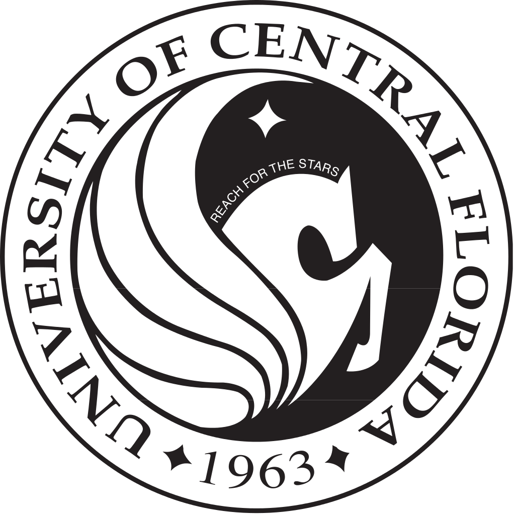 University of central florida logo png. The new media consortium