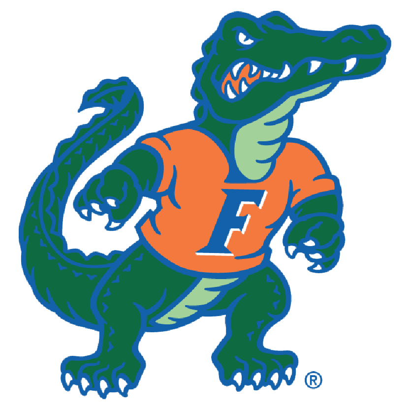 Daytripper the is a. University of florida logo png clip art download