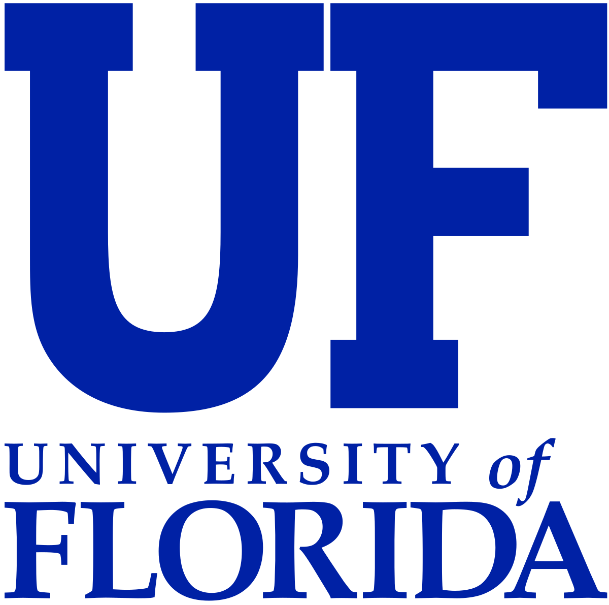 Athletic association wikipedia . University of florida logo png vector library library