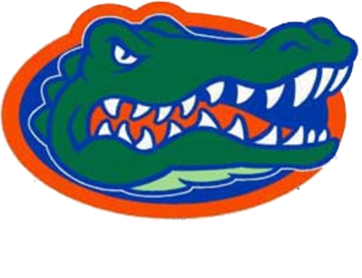 University of florida gators logo png. What are some examples