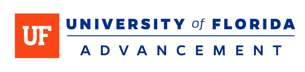 University of florida logo png. Advancement ufadvancementlogorgbpng