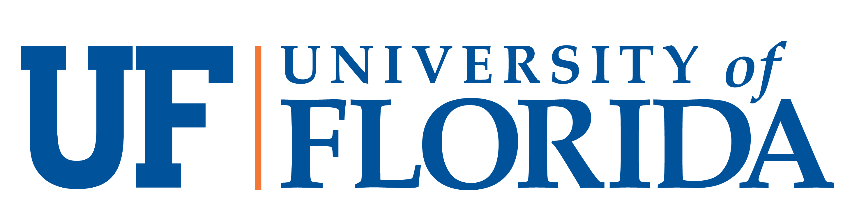 Anita zucker center for. University of florida logo png clipart black and white