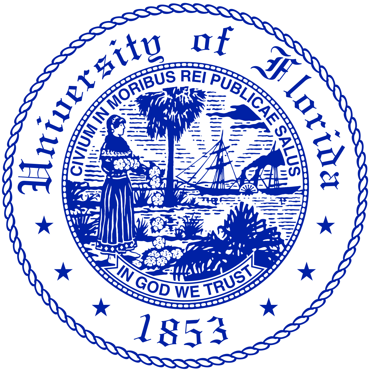 Wikipedia . University of florida logo png graphic transparent download