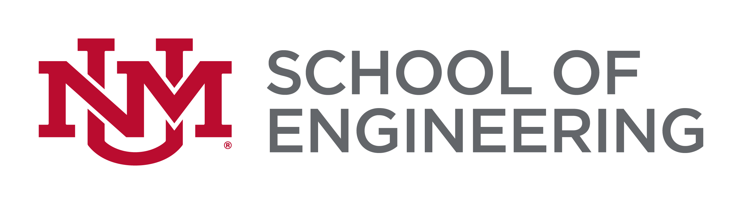 University of new mexico logo png. School engineering the soe