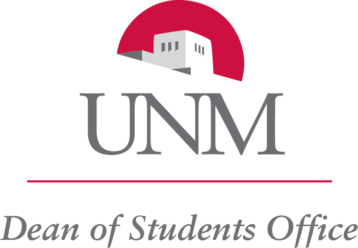 University of new mexico logo png. Dean students finalist forums
