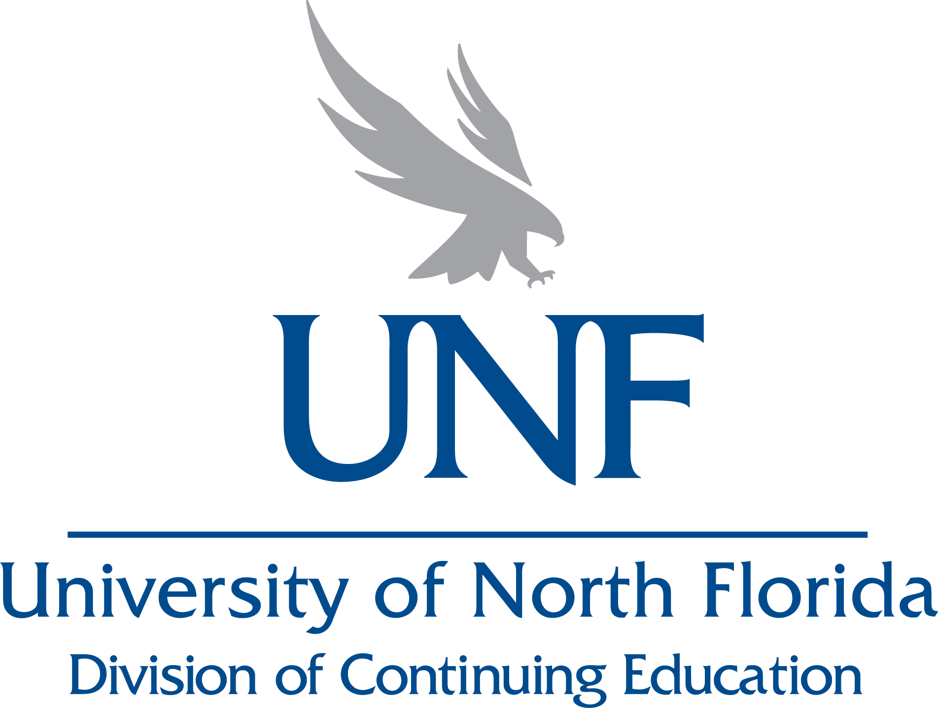 University of north florida logo png. Career step