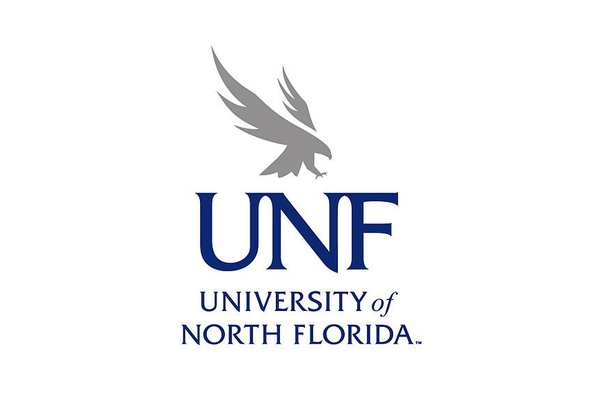 University of north florida logo png. Buys student apartments for