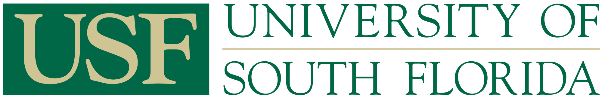 University of south florida logo png. File wordmark svg wikimedia