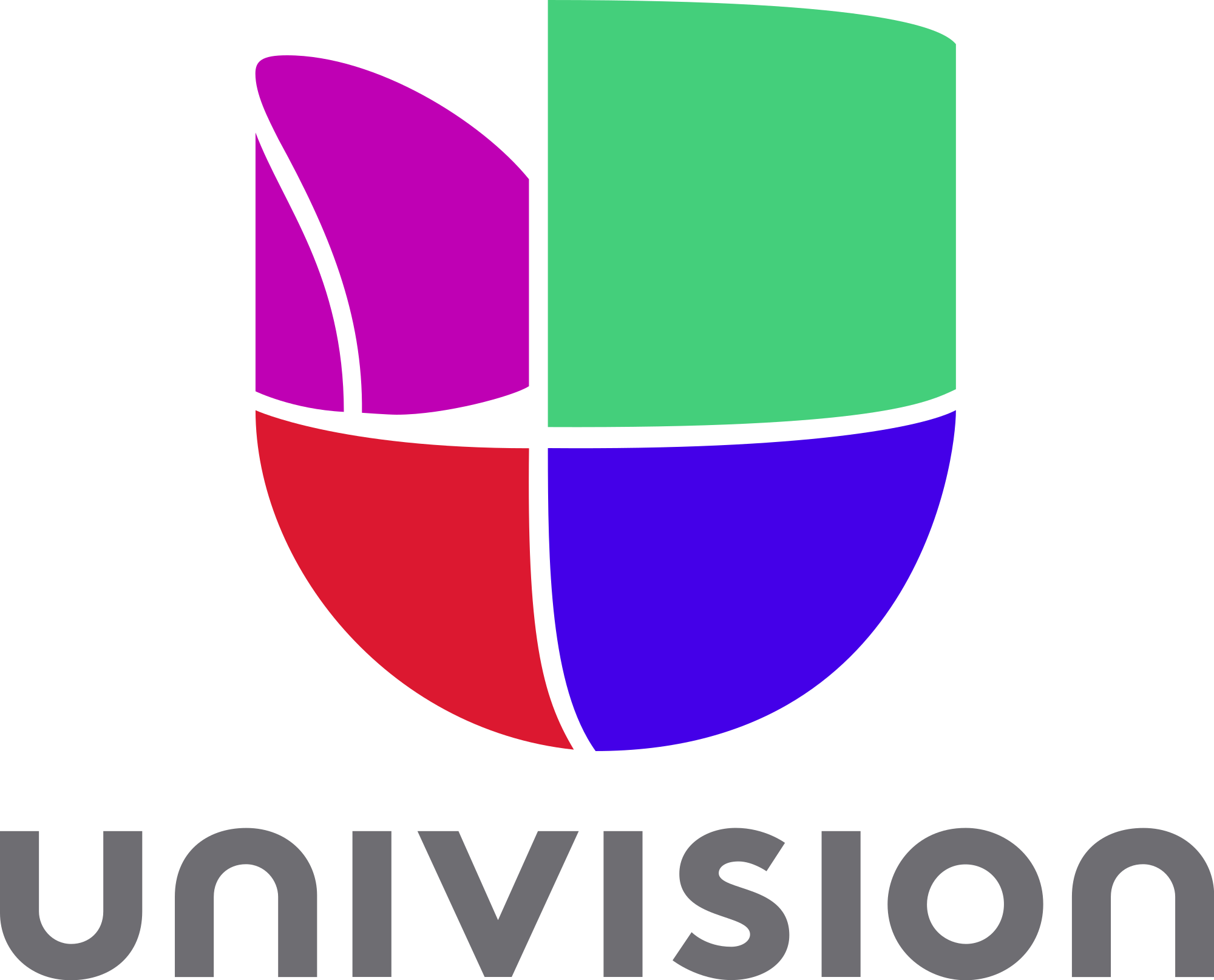 Univision logo png. File svg wikimedia commons