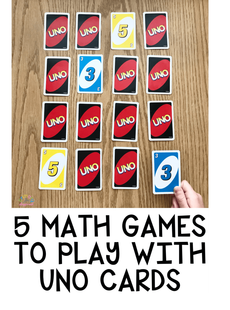 Uno draw 4 card png. Math games to