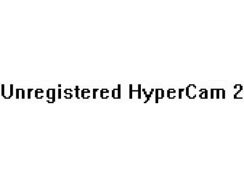 Unregistered hypercam 2 png. S sh t chan