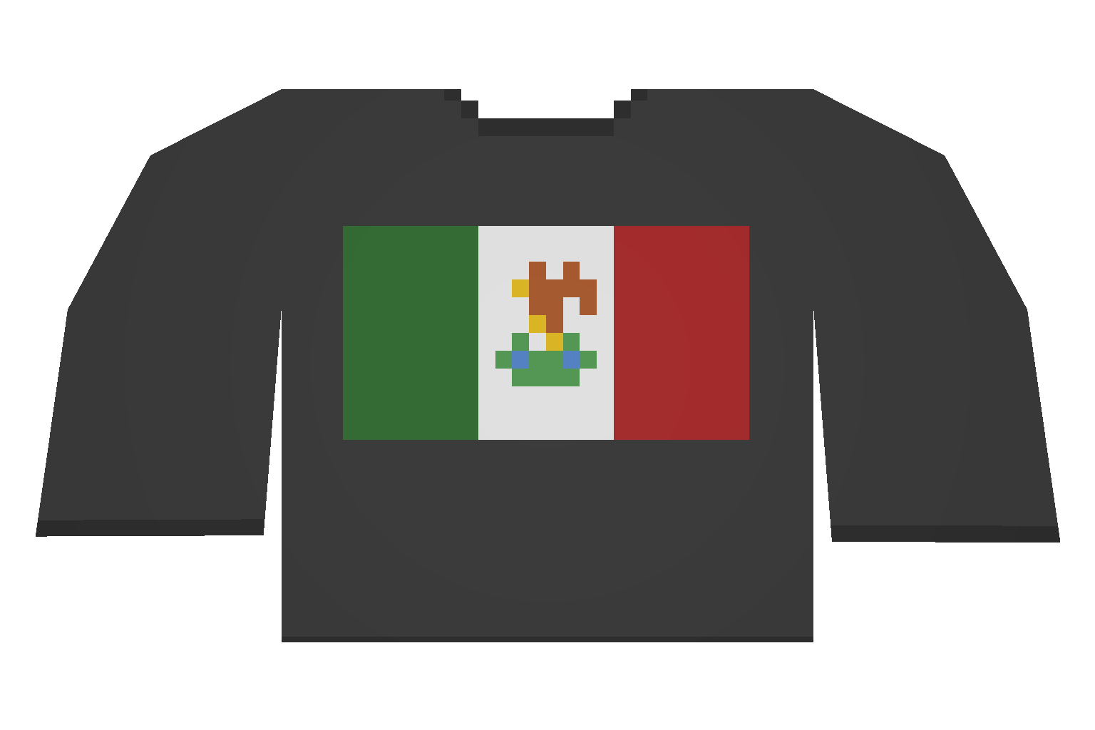 Unturned transparent. Mexican jersey bunker wiki