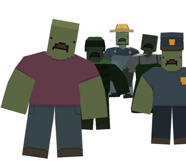 Unturned transparent. Free to play gamehosting