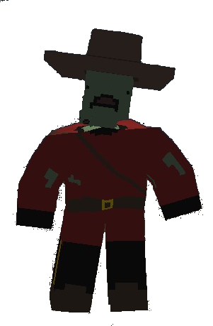 Unturned zombie png. Fandom powered by