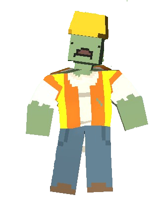 Unturned zombie png. Steam community guide item