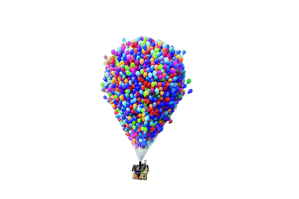 Up balloons png. Uniaw for iph page