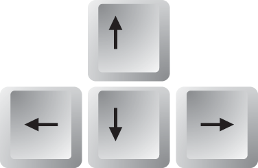 Up down left right keys png. Justin estrada frogs and