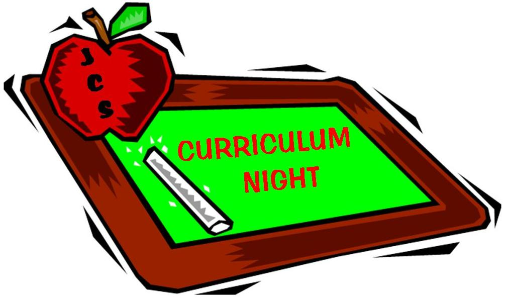 Upcoming events clipart curriculum night. Parents of hope liberty