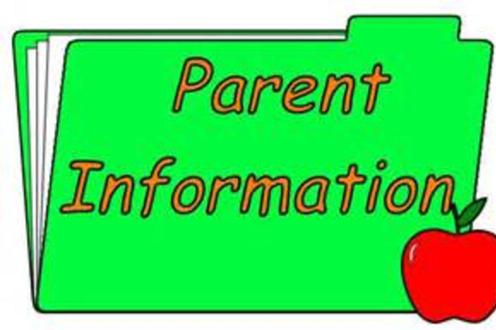 Upcoming events clipart curriculum night. Code of conduct